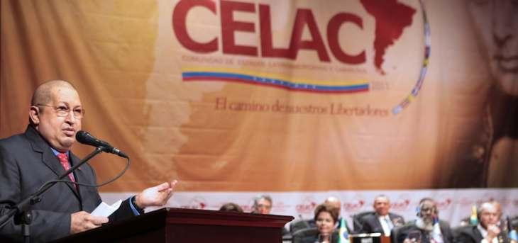 33 государства Латинской Америки создали организацию СЕLАК