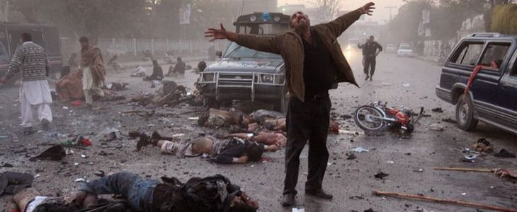 islamic terrorist attack