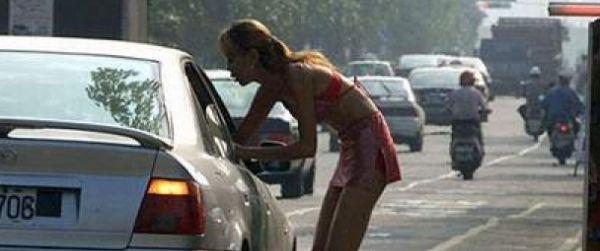видео интервью проституток