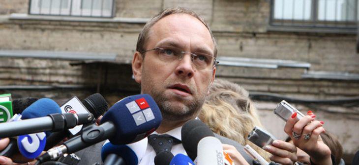 Адвокат ЮлииТимошенко Сергей Власенко: