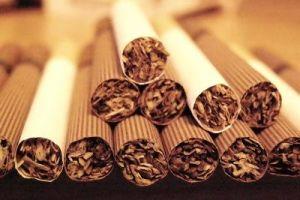 сигареты должны быть самогаснущими